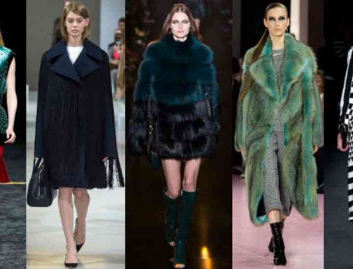Tendințe Fashion Week Paris 2015-2016