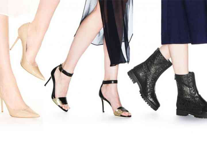 Jimmy Choo noua colecție de pantofi pentru toamna-iarna 2016