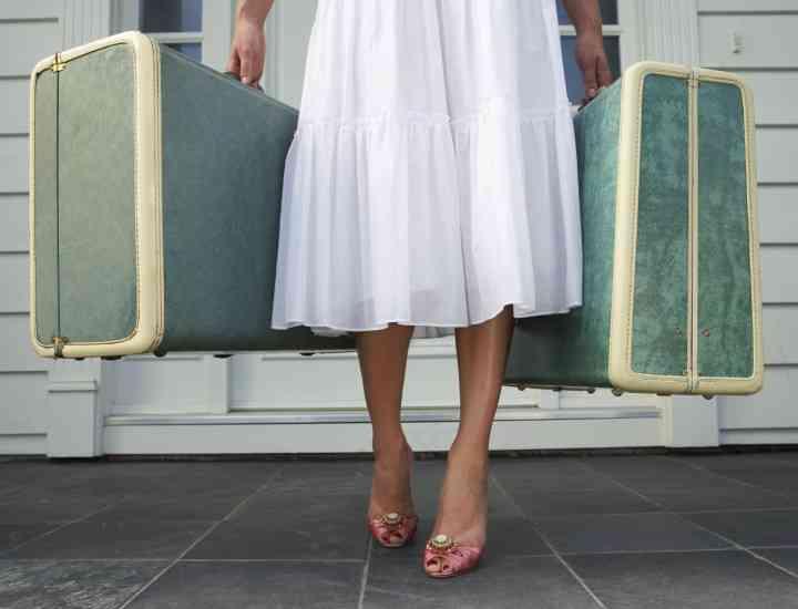 Ce trebuie să conțină bagajul pentru mare?
