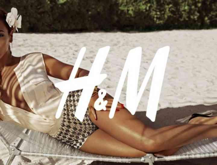 H & M și Beyoncé prezintă o colecție fabuloasă de costume de baie