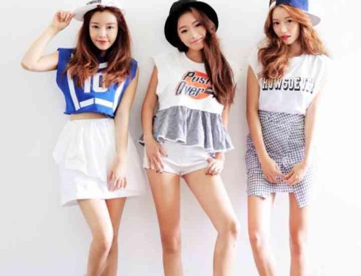 Sfaturi în modă pentru fete înalte