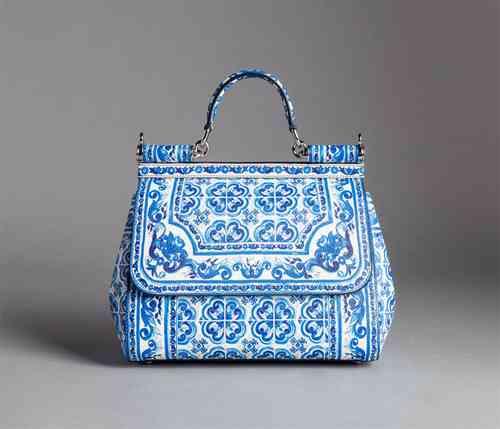 genti Dolce & Gabbana
