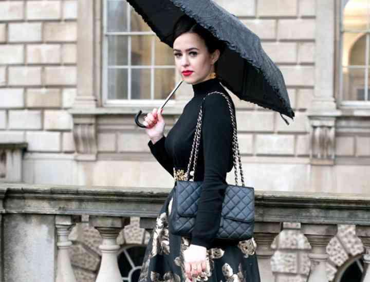 Ce haine e bine să eviți în zilele ploioase