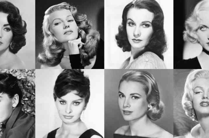 Secrete vechi de frumuseţe de la Hollywood pe care nu le vei crede!