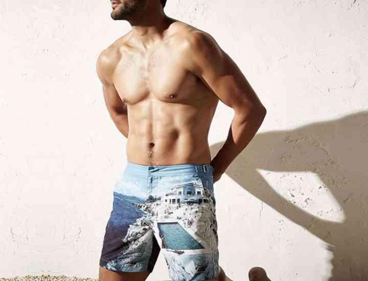 Ce pantaloni de plaja se poarta – tendite vara 2015