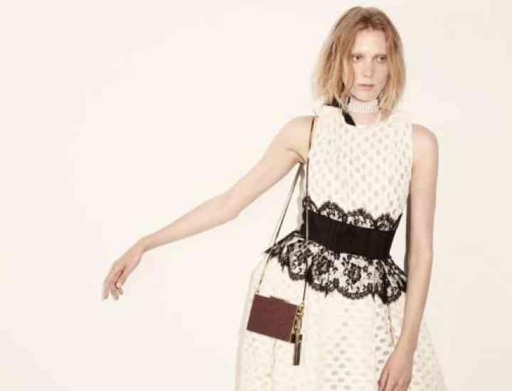 Lanvin Blanche – o colecție de rochii de mireasă inedită