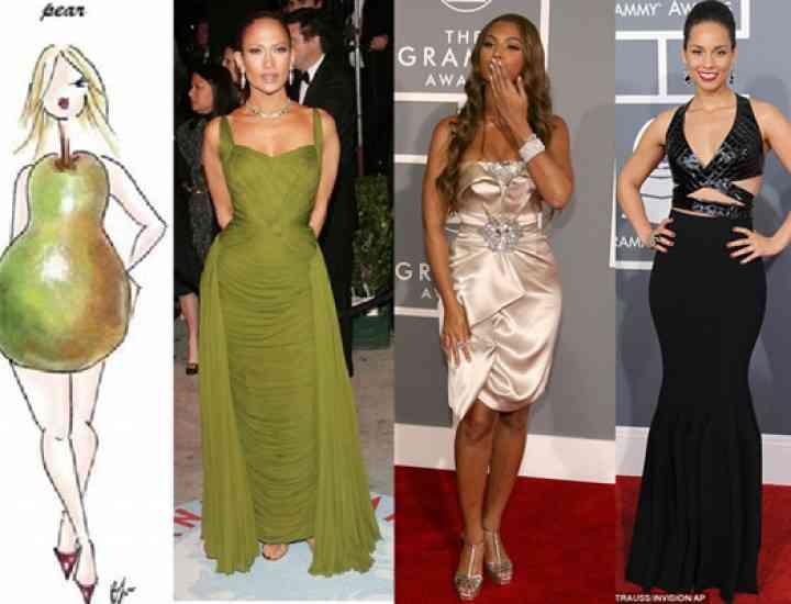 Cum să îmbraci silueta pară: 5 trucuri simple cu care nu dai niciodată greș