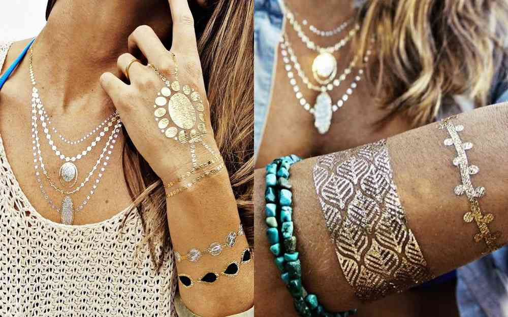 tatuaje moda