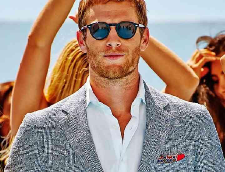 Accesorii la modă pentru bărbați vara aceasta