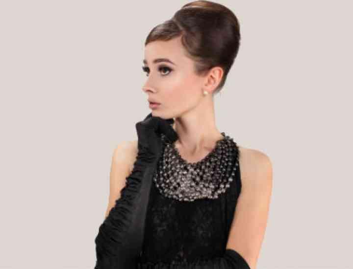 Audrey Hepburn-lecţii de stil