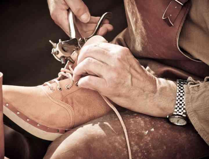 Ce branduri de încălțăminte handmade sunt la modă în acest sezon