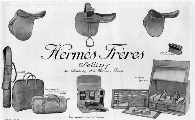 hermes designer
