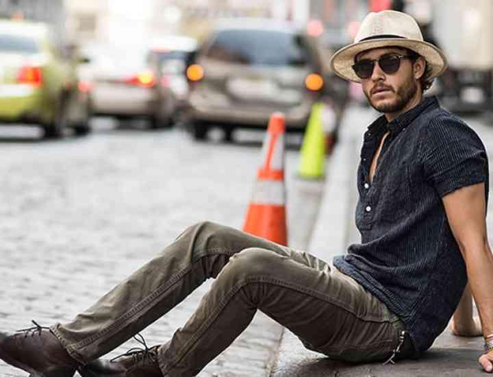 Lecții de stil de la cei mai fashion bărbați de pe Instagram