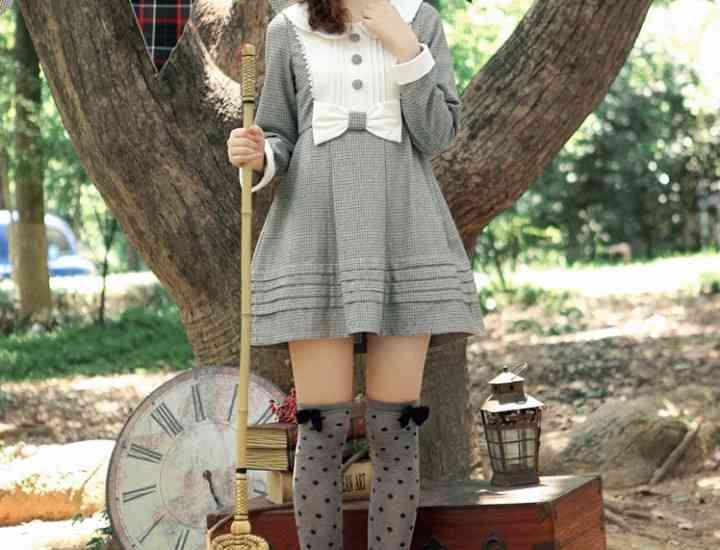 Stilul vestimentar Lolita