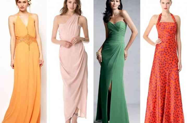 Cum să te îmbraci la o nuntă – Pentru femei