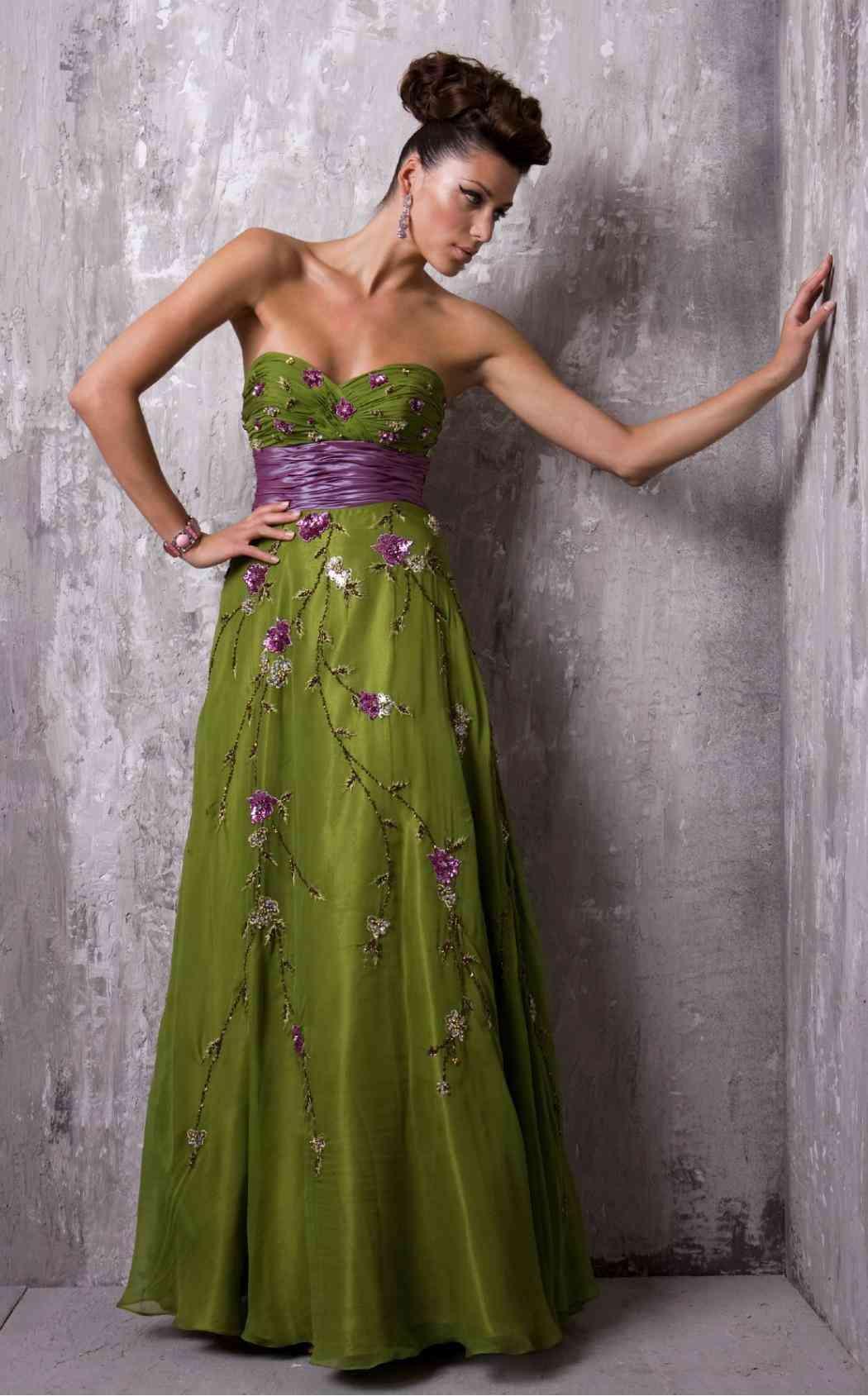 modele rochii corset