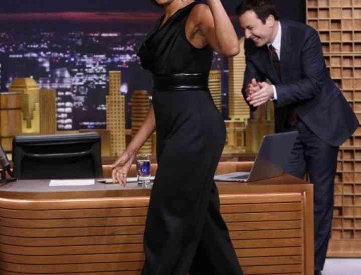 Michelle Obama. Lecţii de stil.