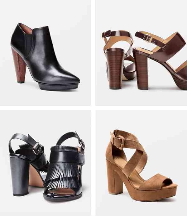 pantofi h&m 2015