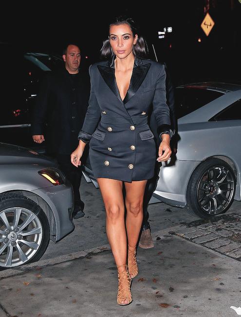 rochia sacou 2015