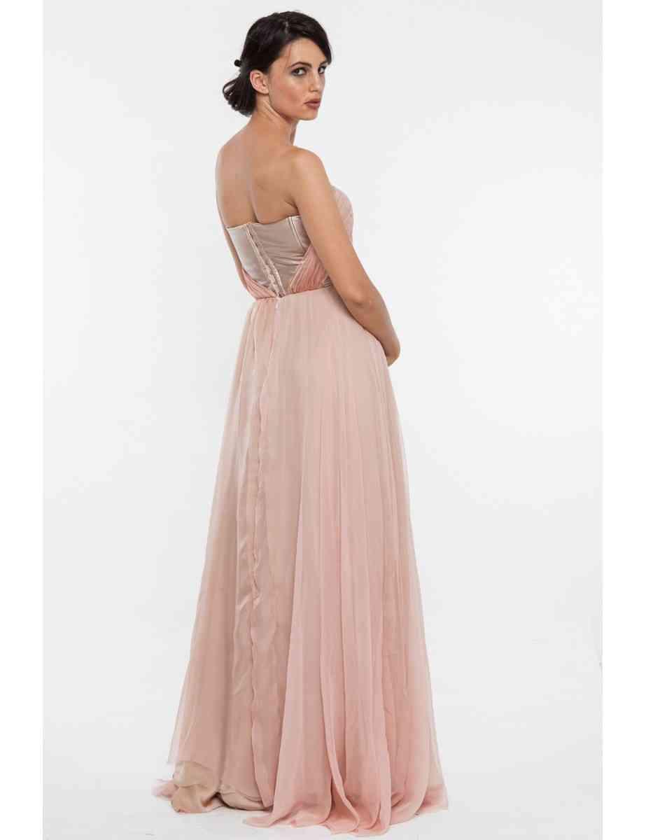 rochie corset revelion