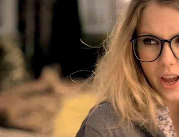 Idei inspirate din videoclipurile lui Taylor Swift