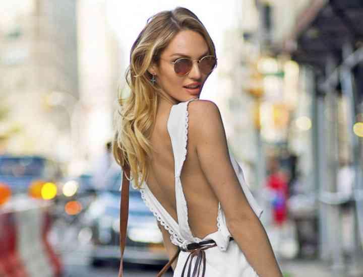Cum să te îmbraci pe timp de caniculă – inspiră-te de la cele mai elegante vedete