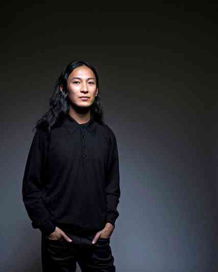 Alexander Wang moda