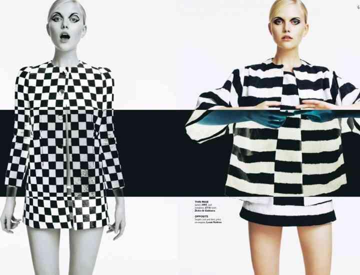 Încearcă trendul pop-art pentru o vară stylish