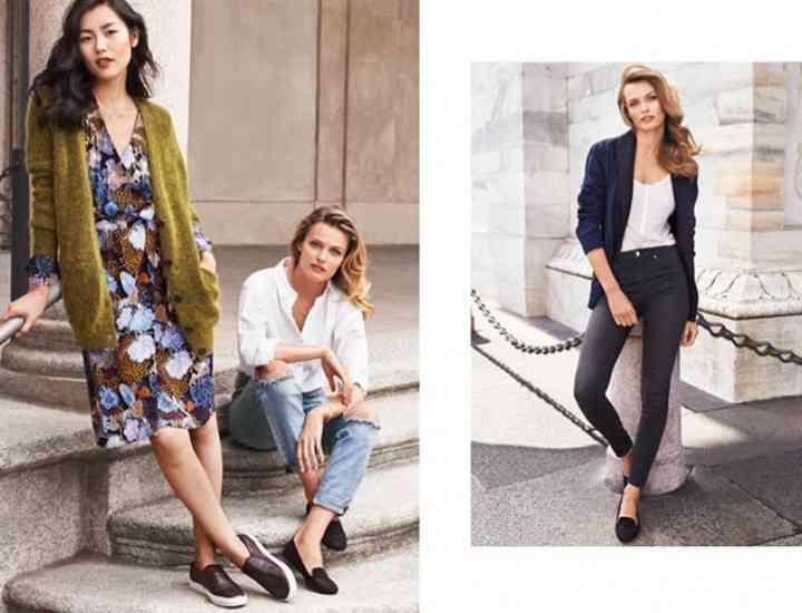 Campania H & M pentru toamna 2015