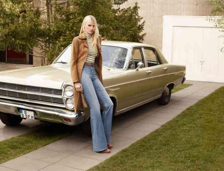 Campania H & M New Elegance toamnă / iarnă 2015-2016