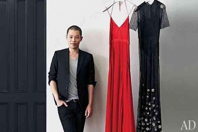 Jason Wu biografie