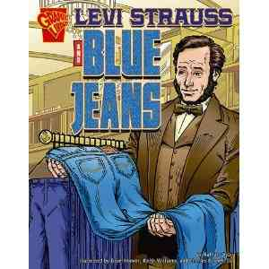 Levi Strauss blugi
