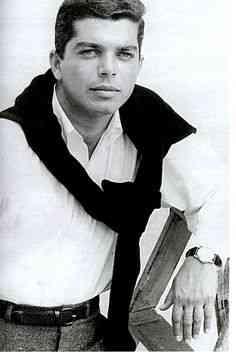 Ralph Lauren biografie