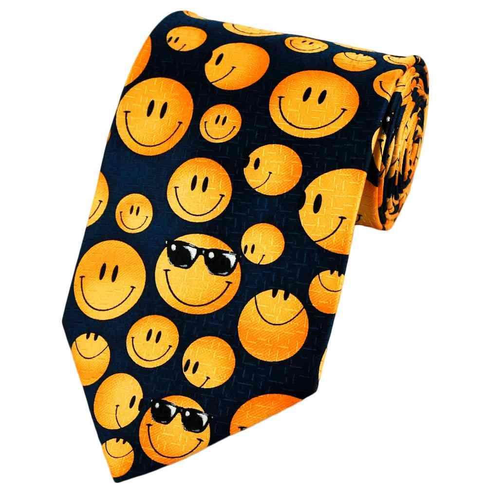 cravata amuzanta