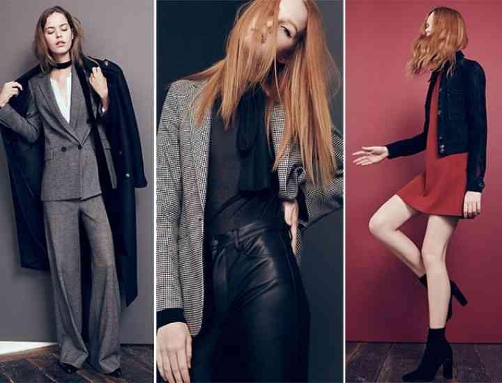Cele mai tari tendințe ale toamnei în colecția Zara 2015