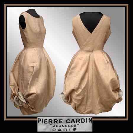 rochie pierre cardin