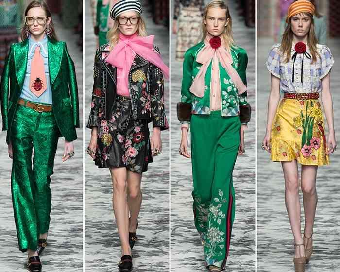 Gucci - moda