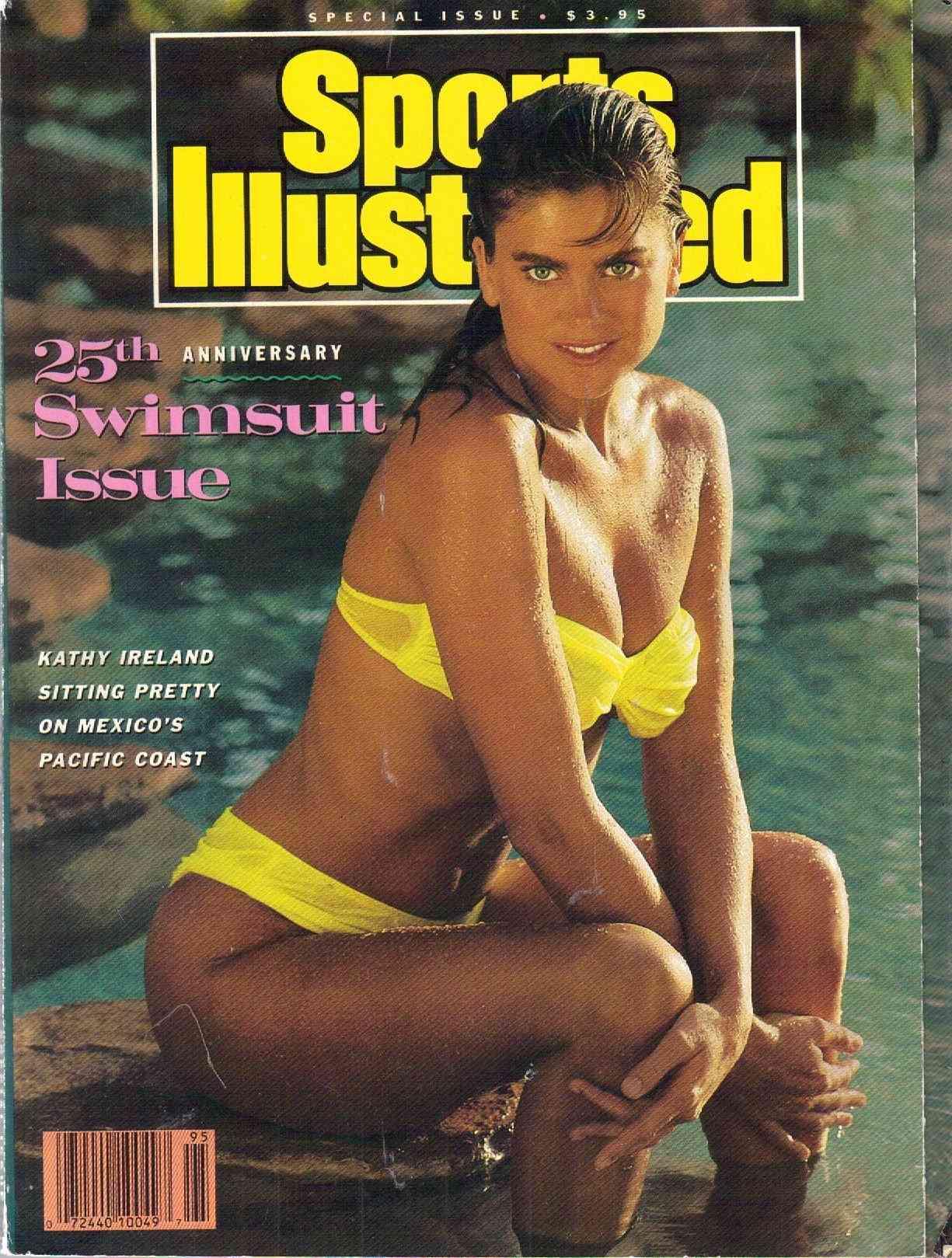 Kathy-Ireland model