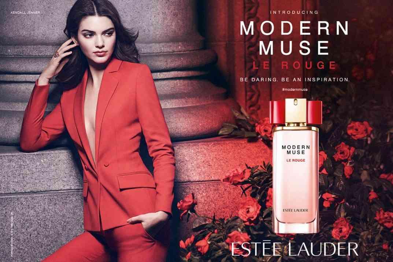 Kendall Jenner model muza