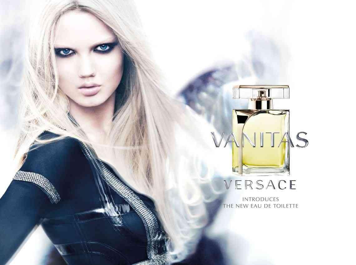 Lindsey Wixson parfum
