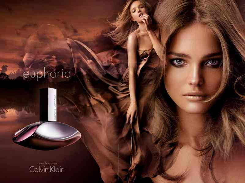 Natalia Vodianova parfum