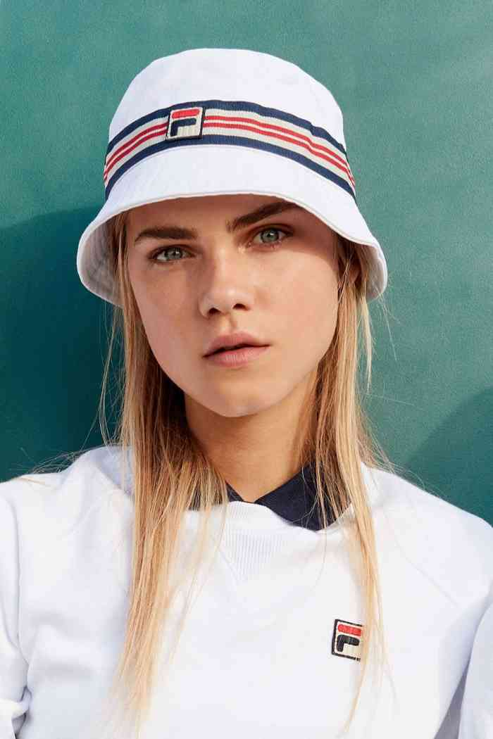 Urban Outfitters x Fila 2014