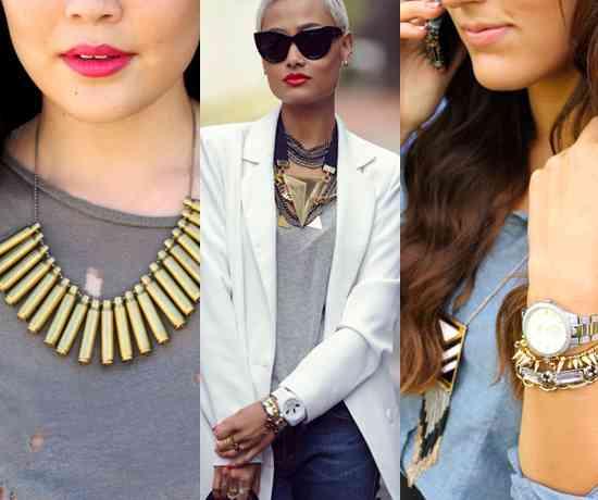 accesorii la moda Accesoriile supradimensionate sunt la modă în această toamnă accesorii la moda