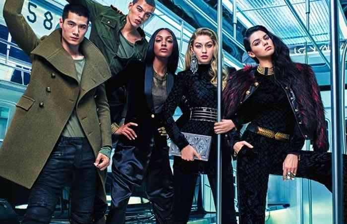 brand H&M
