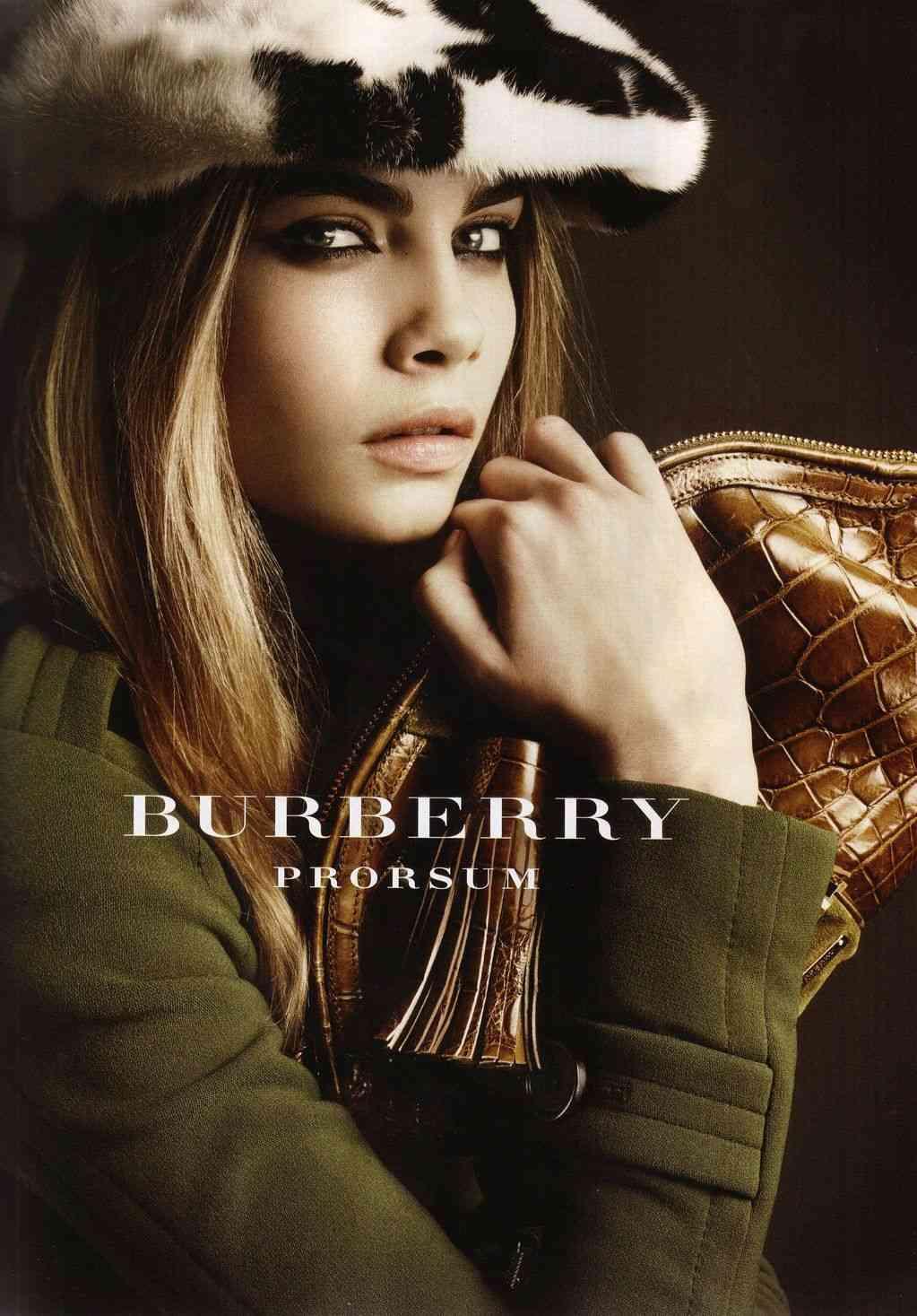 burberry-prorsum-fw-2011-cara-delevigne
