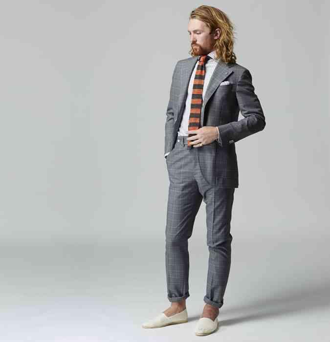 cravata cu dungi