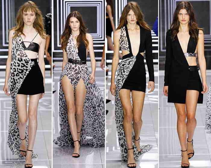 moda Versus Versace