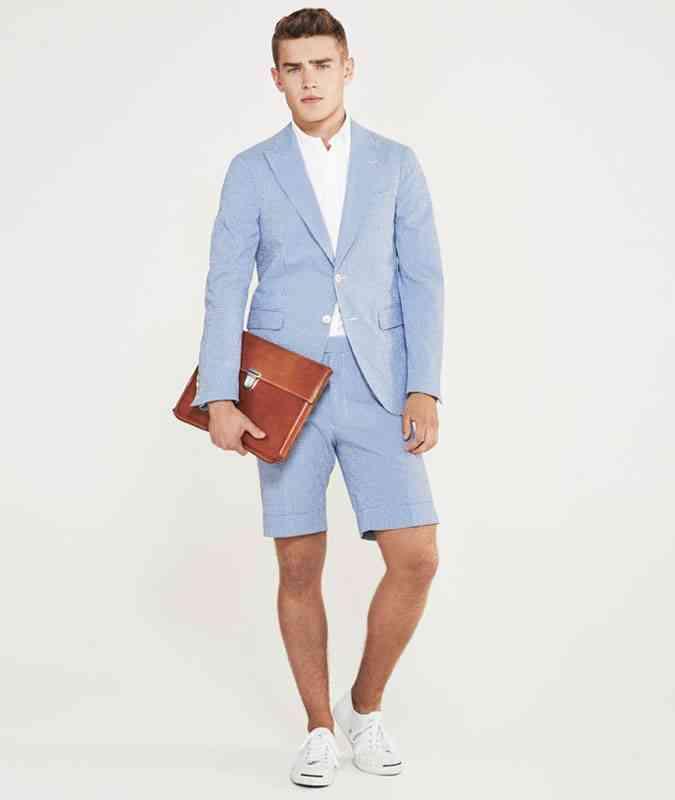 shorts la costum