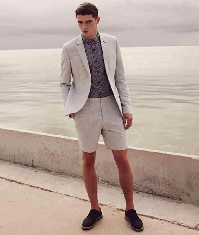 shorts la moda