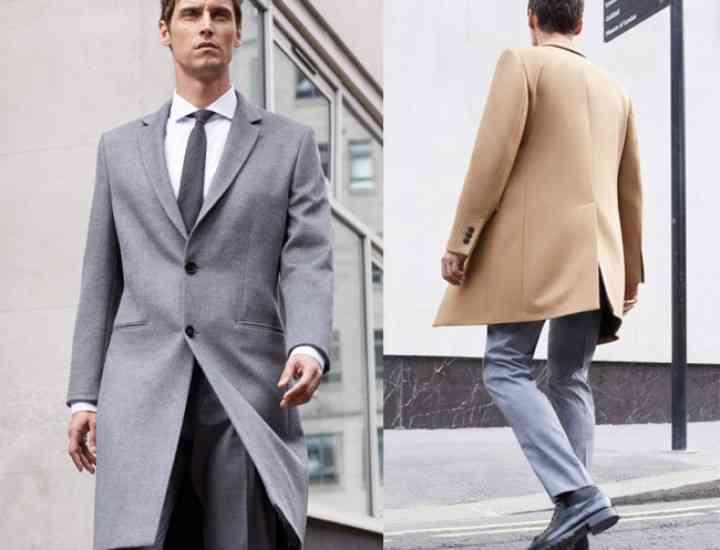 Colecția Zara pentru bărbați toamnă/iarnă 2015-2016